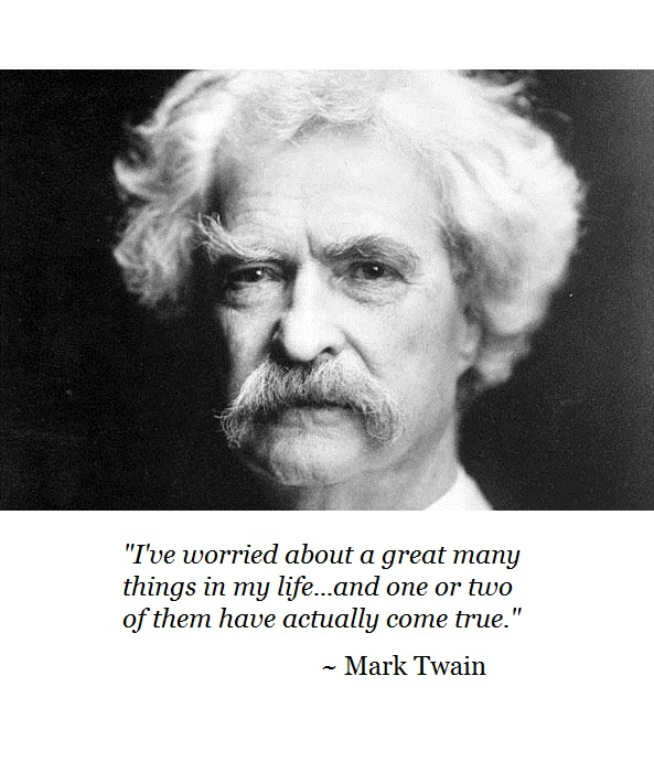 mark twain quotes life - photo #36