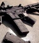 Assault Rifle Inset