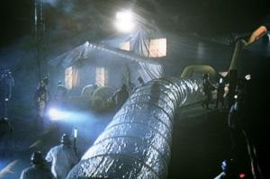 ET's Tunnels