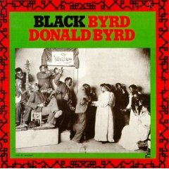 Black_Byrd by Donald Byrd