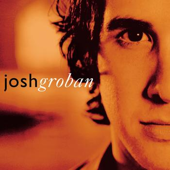 My Confession (Album Cover) Josh Groban
