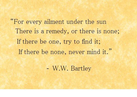 WWBartley