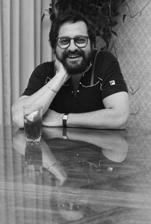 Phil Ramone_by Michael Tweed_Associated Press on Oct 24_1983