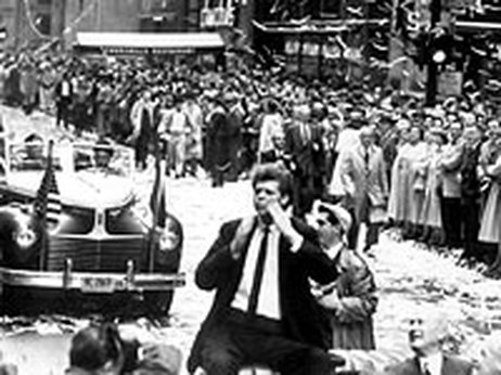 Van Cliburn_April 1958_Ticker Tape Parade_Source_NPR