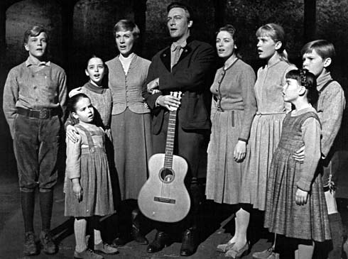 VonTrapp Sound of Music