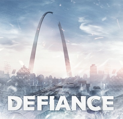 Defiance Arch