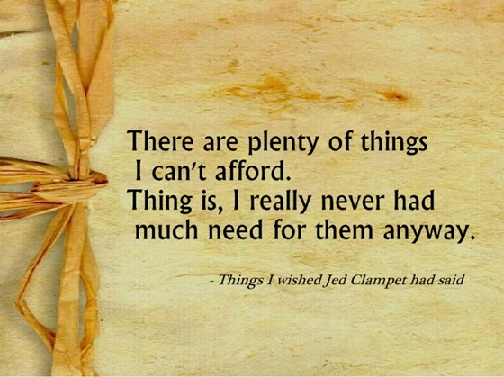 Things I Can't Afford Quote - dan4kent