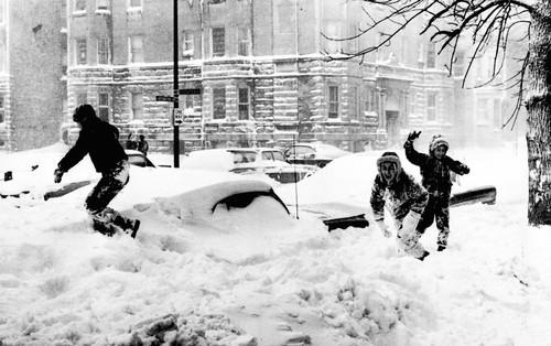 1967 snow storm