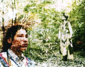 NativeAmericanVisionQuest