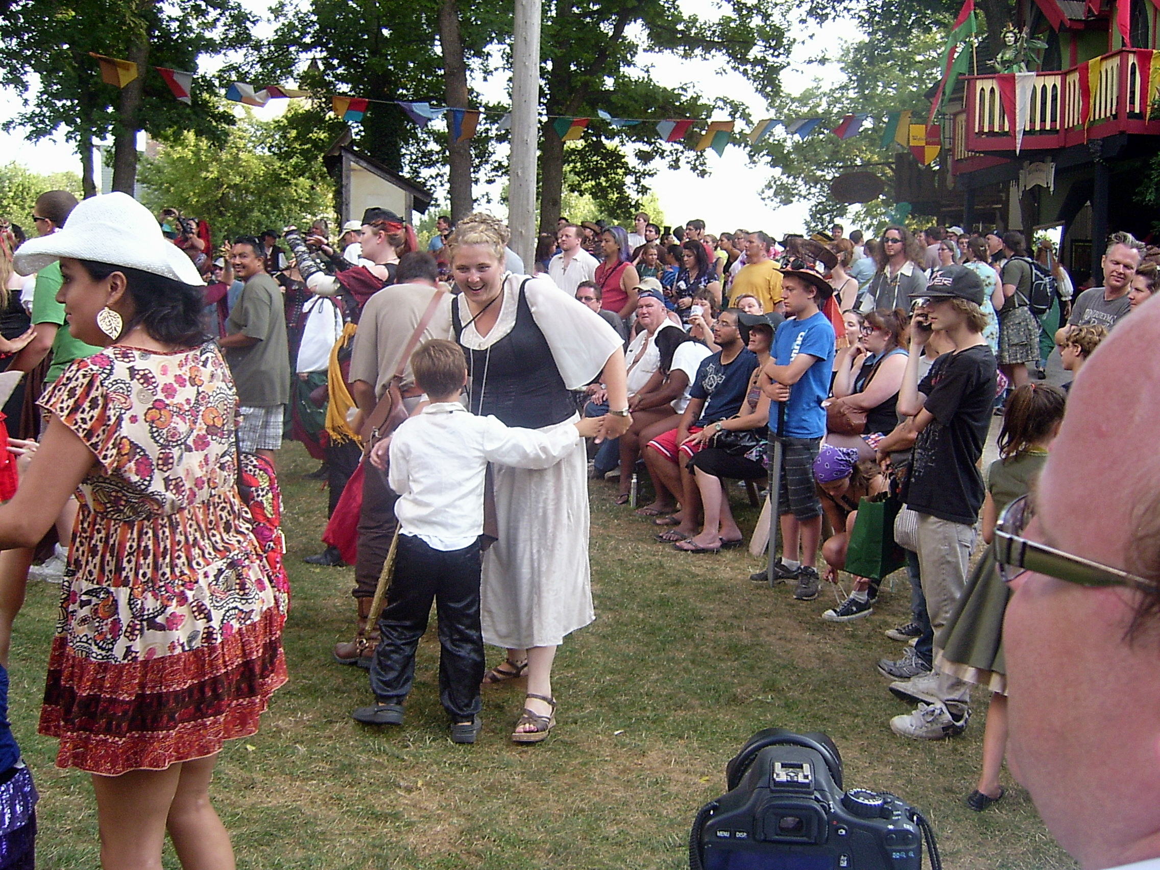 Bristol Renaissance Faire May