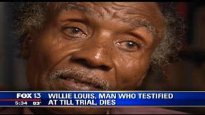 Willie Louis