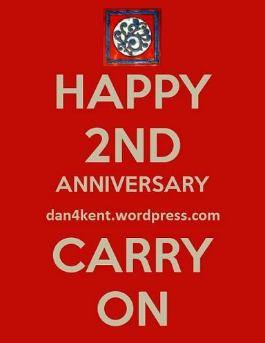 2nd-anniversary of dan4kent