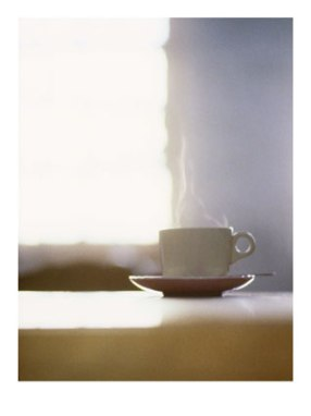 AAAZ001084~Steaming-Cup-of-Coffee-Posters
