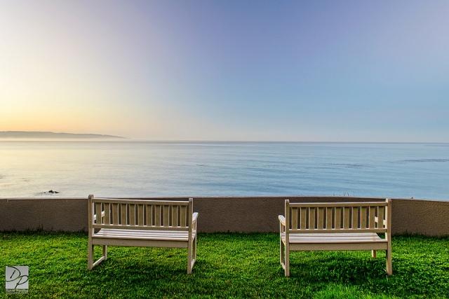 Ocean Views by David Pasillas