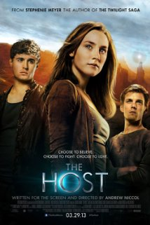 The Host_movie poster