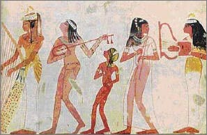 Ancient Egyptian Music Concert