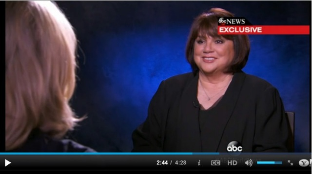 Diane Sawyer's Exclusive Interview With Linda Ronstadt _ Watch the video - Yahoo! News