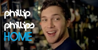 Phillip Phillips Home Music Video
