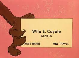 WileECoyote_Genius