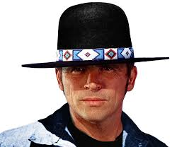 Billy Jack creator Tom Laughlin
