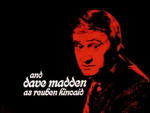 Dave Madden RIP