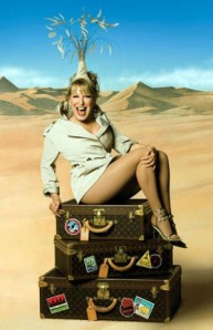 Horseshoe announces Bette Midler