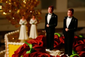 Califormia Prepares For Flood Of Gay Weddings