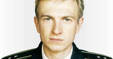 Serhiy Viktorovych