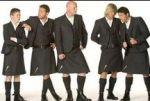 Celtic Thunder Caledonia