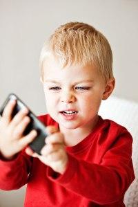 Smartphone Frustration Mobile-Web_98943296 from Megans Web