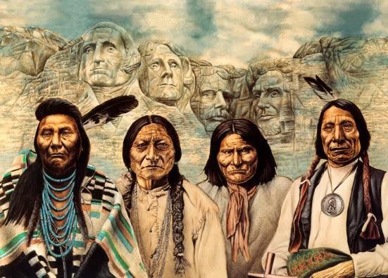 First Founding Fathers