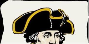 General Washingtons Tricorn