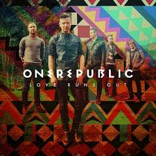 One Republic Album Cover
