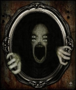 Mirror Mirror on the Wall by Dark N Brutal