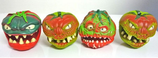 Killer Tomatoes by TheEdMinistrator765