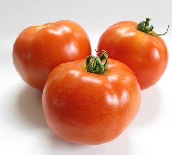 Large Tomatoes by Tracy Sigler