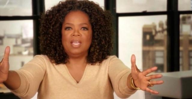 Oprah Loves Bread