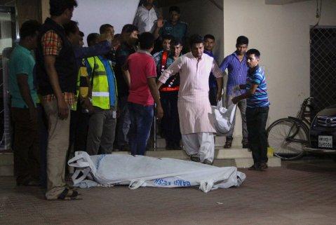 Bangladesh Killings of Gay Activists Rehman Asad - Agence France-Presse - Getty Images