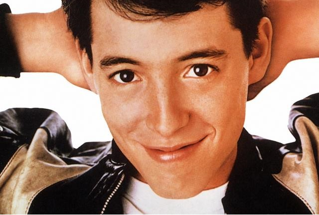 Ferris Smiles