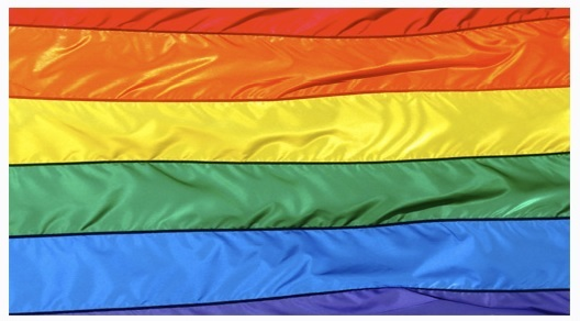 June is National Pride Month for the LGBT Community