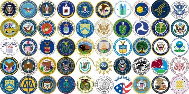 seals-of-us-agencies