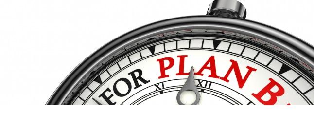 Plan B Watch