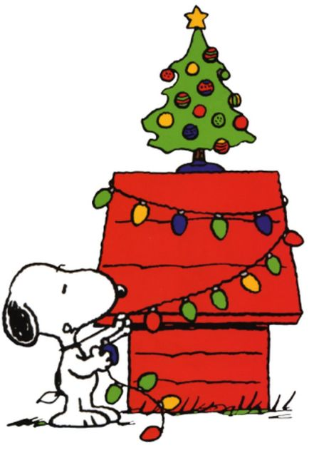Snoopys Tree