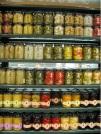 Ginger finds pickles in Berlin