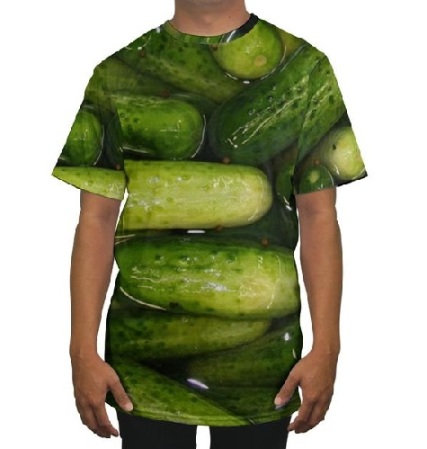 Pickled TShirt